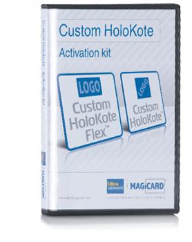 Custom HoloKote