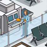 logical access card for facilities